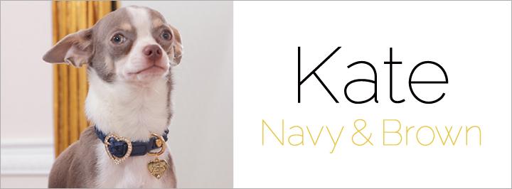 プードル Kate ケイト 犬 リード 首輪 通販